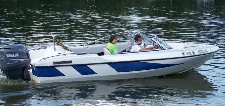 Ski Boat Rental Rates For Lake Shafer Boat Rentals
